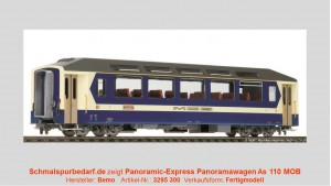"MOB As 110 Panoramawagen ""Panoramic Express"""