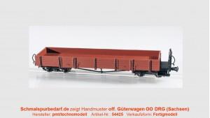 offener Güterwagen OO der DRG