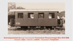 Personenwagen Bi/s 3867-4 ÖBB