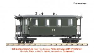"Personenwagen ""970-202"" DR"
