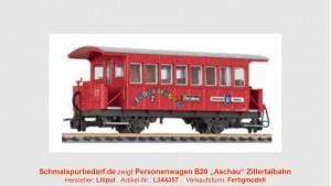 """Personenwagen B 20 """"Aschau"""" ZB // Kinderwagen"""