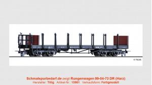 Rungenwagen SS 99-04-73 DR