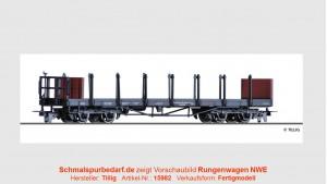 Rungenwagen 254 NWE