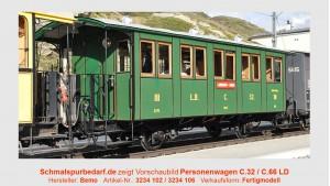 LD Personenwagen C.66