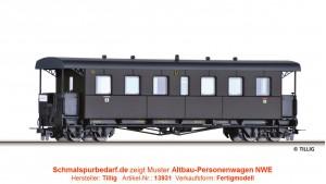 Personenwagen C4i 33 NWE