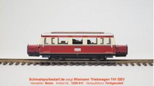 Triebwagen T41 DEV